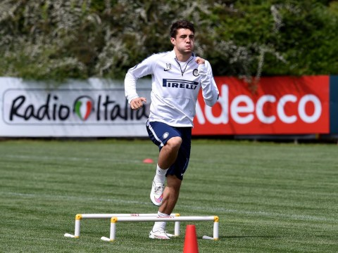 Liverpool 'cleared to complete Mateo Kovacic transfer as Inter Milan identify replacement'