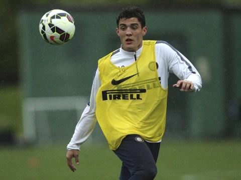 Liverpool 'to use Fabio Borini in transfer bid for Mateo Kovacic'