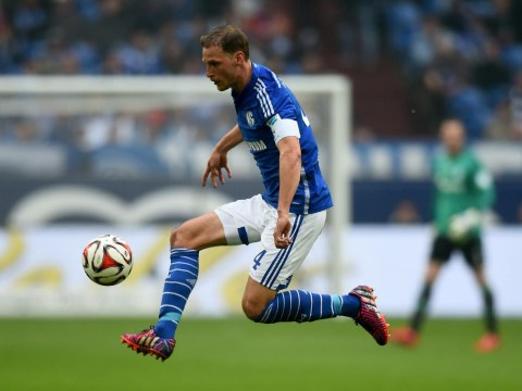 Arsenal 'make approach to Schalke with regards to summer transfer of Benedikt Howedes'