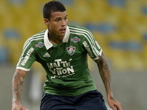 Chelsea 'agree fee with Fluminese for £6.3m transfer of Brazilian wonderkid Kenedy, 19'