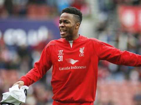 Liverpool's Raheem Sterling 'has no chance of making a £45m move to Real Madrid' in this transfer window