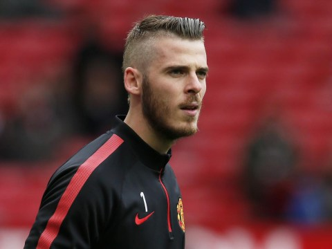 Real Madrid could trigger £30million release clause to sign Manchester United's David de Gea next summer – report