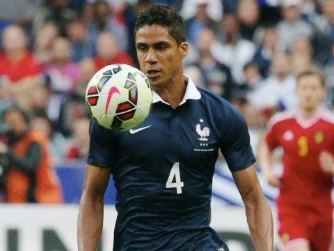 Chelsea's top target Raphael Varane 'ready to accept transfer away'