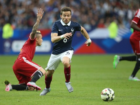 Newcastle United 'plotting dramatic transfer swoop to bring PSG's Yohan Cabaye back to the club'