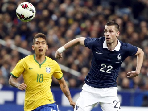 Manchester United 'agree transfer deal to sign Southampton midfielder Morgan Schneiderlin'