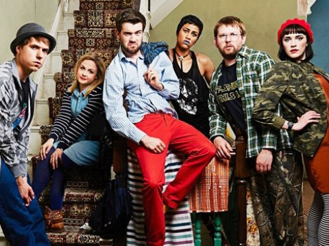 Jack Whitehall confirms when Channel 4's Fresh Meat is coming back to our TV screens