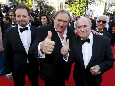 Fifa's self-funded film 'United Passions' sells two tickets on Hollywood debut