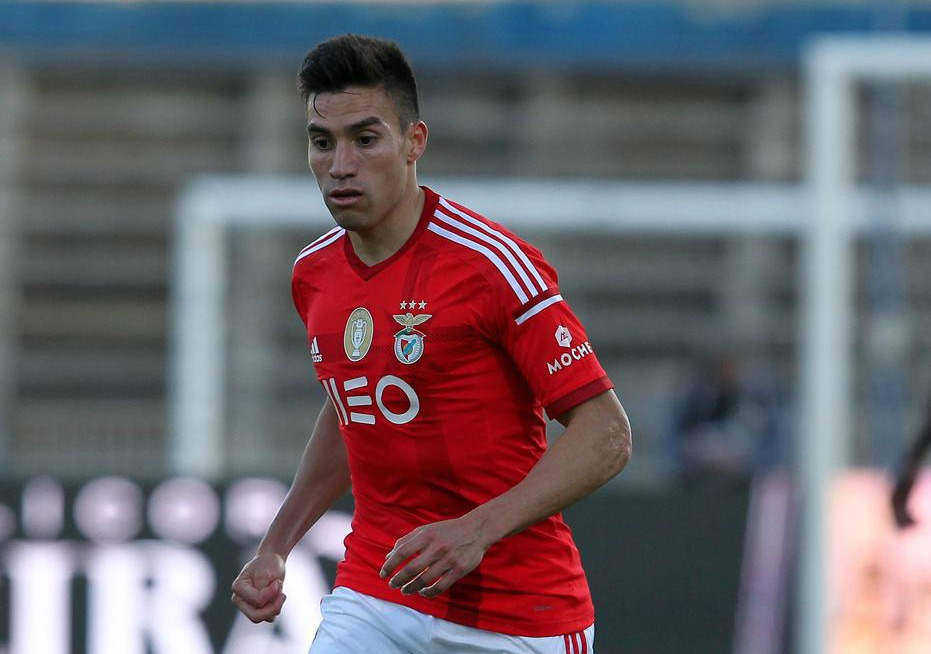 Nicolas Gaitan 'ready to complete Manchester United transfer after agreeing terms'