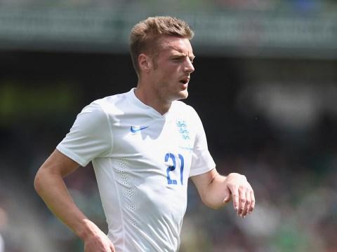 Aston Villa 'plot £15m transfer swoop for Leicester City star Jamie Vardy'