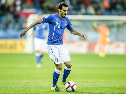 Liverpool 'plotting transfer move for Atalanta and Italy Under-21 defender Davide Zappacosta'