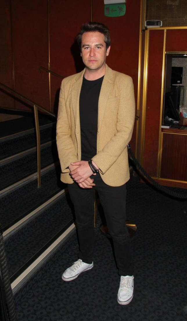 """British singer and actor Kavana attends the UK Premiere of 'Come As You Are' at The Curzon Mayfair on June 5, 2013 in London, England.   LONDON, ENGLAND - JUNE 05:   (Photo by David M. Benett/Getty Images) """"Please note this image forms part of the Getty Premium Access agreement and may incur an additional fee. If reused it must be downloaded from the Getty site"""""""