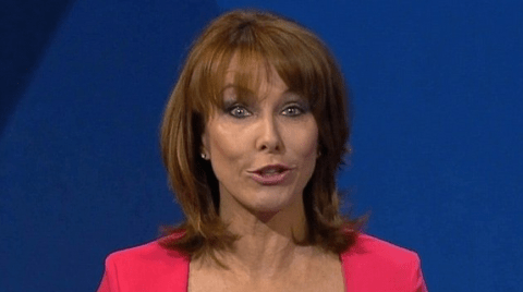 The petition to get Kay Burley sacked from Sky News is nearly at 50,000