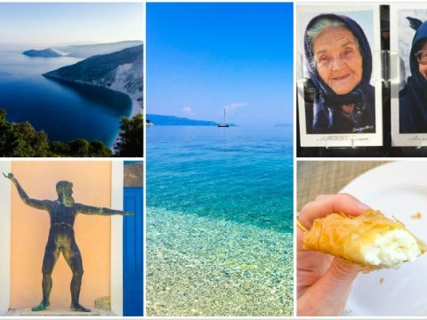 11 reasons why your next holiday should be to the Greek island of Kefalonia