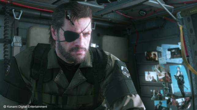 Metal Gear Solid V: The Phantom Pain - have you pre-ordered?