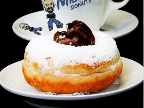 Donutella: The Nutella-filled doughnut that will blow your mind