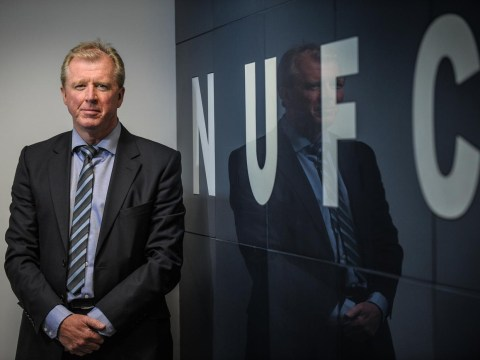 Newcastle United set up new coach Steve McClaren to fail with top eight finish and trophy target