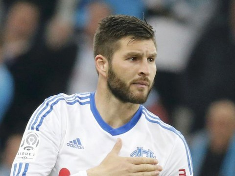 Liverpool 'clear to complete Andre Pierre Gignac transfer after he rejects Dynamo Moscow offer'
