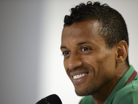 Manchester United winger Nani 'agrees personal terms with Fenerbahce, a transfer is imminent'