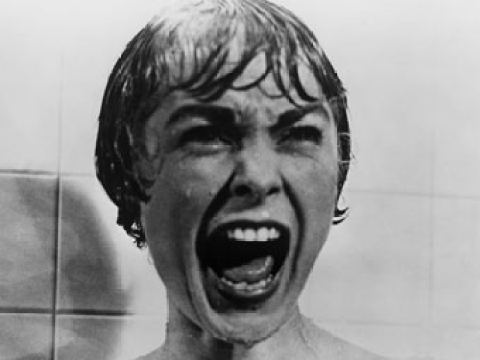 Were you scared by these terrifying moments in cinematic history?