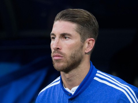 Manchester United 'told to make £65m transfer bid for Real Madrid defender Sergio Ramos'
