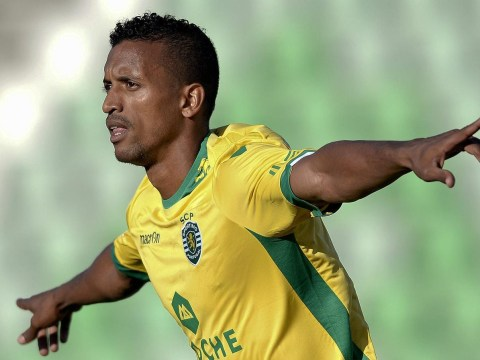 Fenerbahce 'clear to complete transfer of Manchester United's Luis Nani'