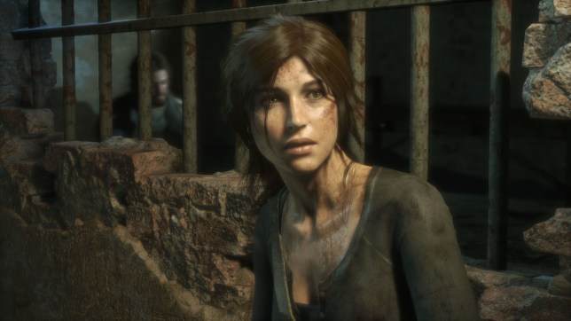 Rise Of The Tomb Raider - does Lara need a better personality?