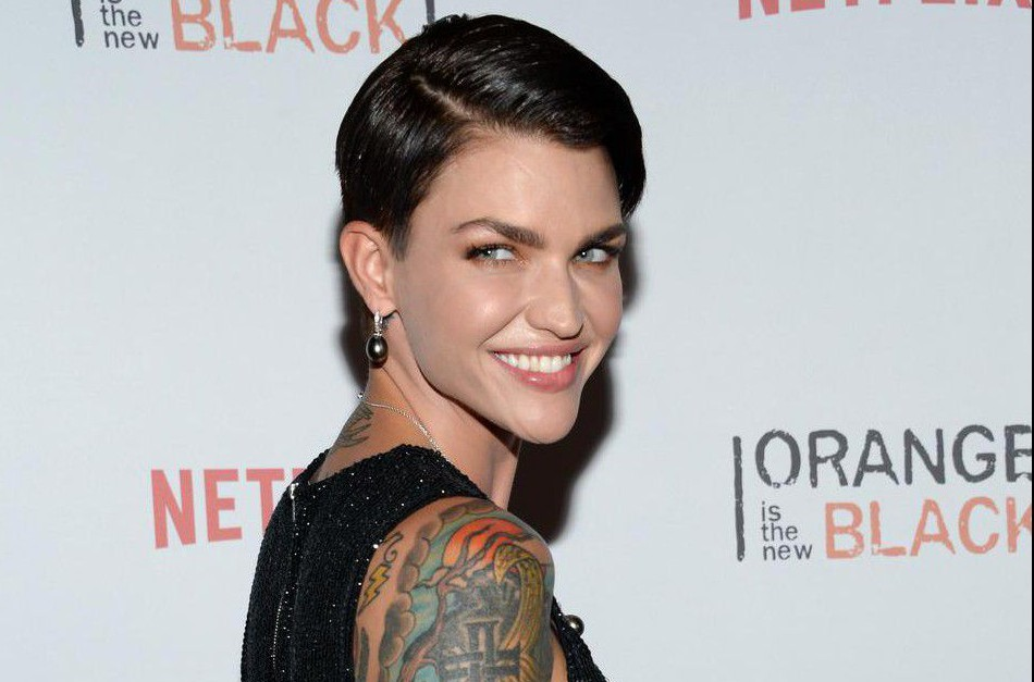 Ruby Rose has VERY strong opinions on Taylor Swift and Tom Hiddleston