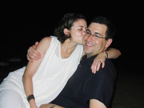 Sheryl Sandberg opens up about her husband's death in heartbreaking Facebook post