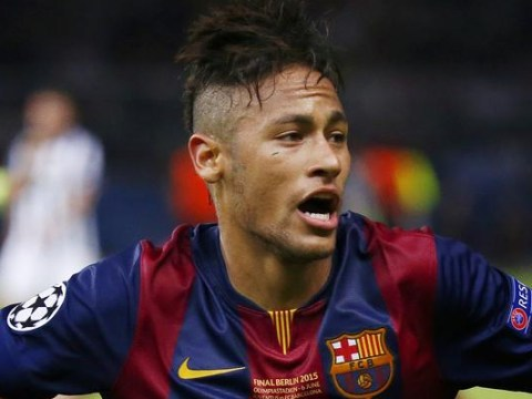 Manchester United transfer target Neymar looking to leave Barcelona – report