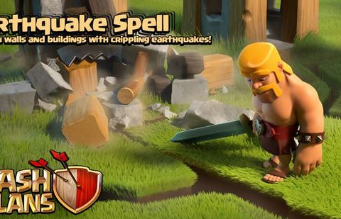 Clash of Clans update: How will the new Dark Spells be used?