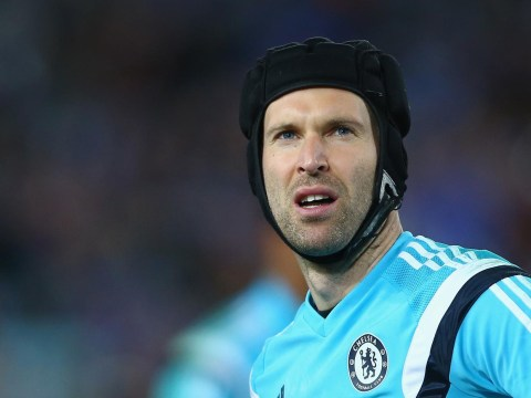 Signing Chelsea's Petr Cech would be the best transfer Arsenal can make