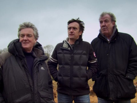 'Thanks for watching and goodbye': Top Gear airs Jeremy Clarkson's last episode and viewers think it's the end of the world