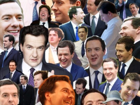 There's quite a lot of people who REALLY fancy George Osborne and it's pretty wild