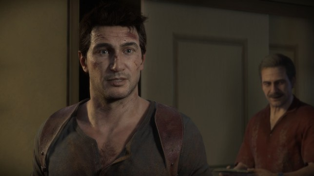 Uncharted 4 - was it one of your favourites?