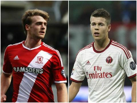 Newcastle 'prepare double transfer swoop for Chelsea's Patrick Bamford and Marco van Ginkel'