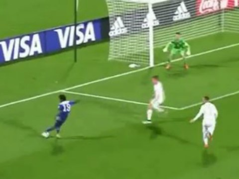Gedion Zelalem proves he's Arsenal's next star with rabona and amazing assist at Under-20 World Cup