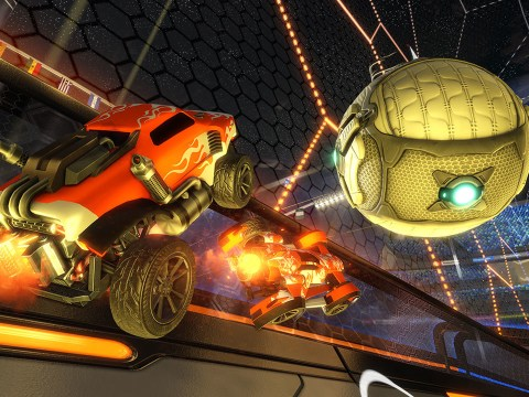 Why I'd like to see a Rocket League 2 – Reader's Feature