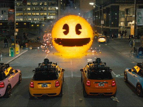 Is this the most brutal film review ever? YouTube critic MovieBob swears 60 times during his scathing attack on Adam Sandler's Pixels