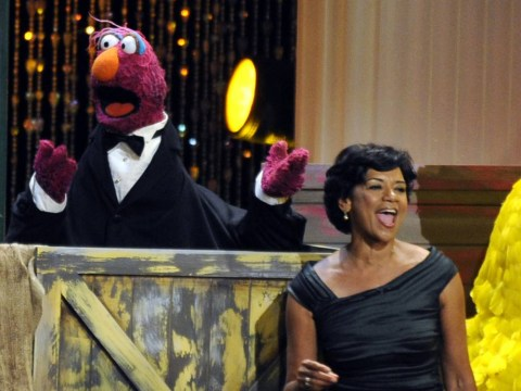 Sesame Street's Maria – aka actress Sonia Manzano – to leave show after 44 years