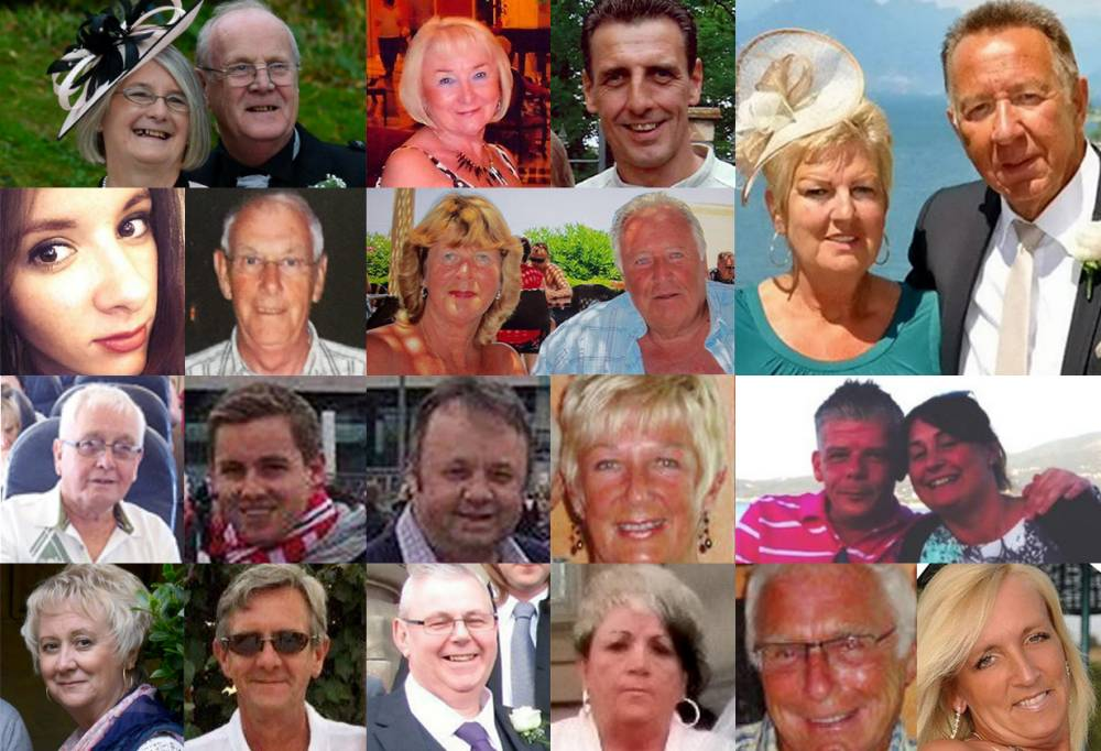 Tunisia terror attack: Minute's silence to be held at noon for victims