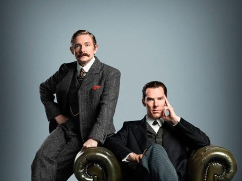 16 ways TV's Sherlock is just like the original Holmes stories