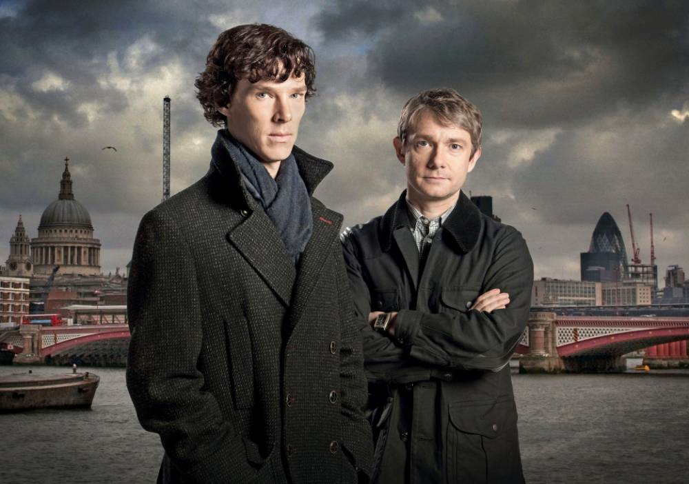 QUIZ: How well do you know Benedict Cumberbatch's Sherlock?