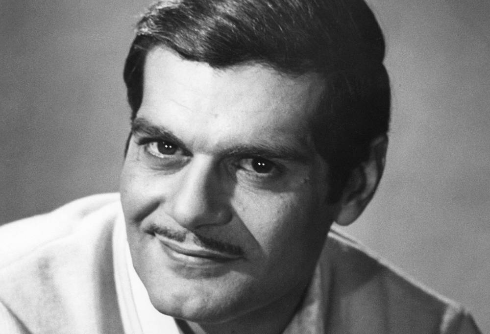 Omar Sharif dead: Star of Lawrence of Arabia passes away aged 83