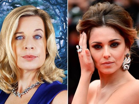 'Chubster' hating Katie Hopkins tells Cheryl Fernandez-Versini to put on weight