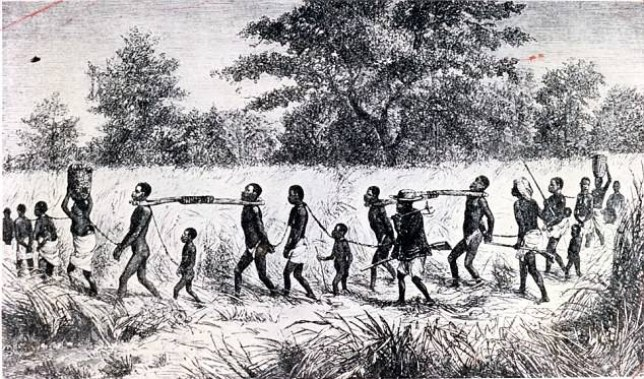 Official files on slavery have revealed that thousands of modern-day Brits are related to owners who received compensation when the evil trade was abolished