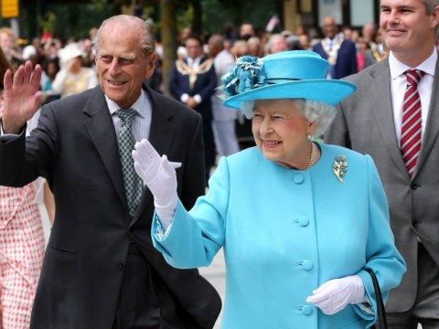 Prince Philip asks community group, 'who do you sponge off?'