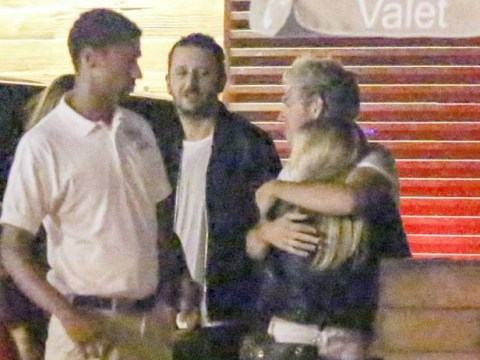 As Niall Horan is spotted with another mystery blonde, we ask: Are the 1D boys going in different directions?