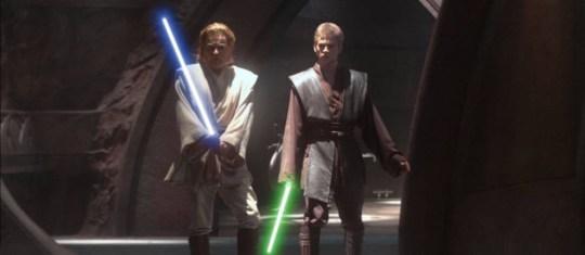 Star Wars 7: Hayden Christensen's Anakin Skywalker almost in The