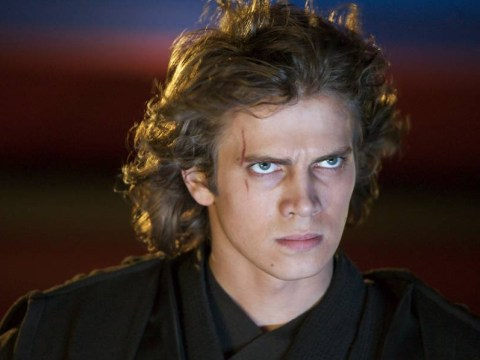 Anakin Skywalker was meant to come back in Star Wars: The Force Awakens as a ghost