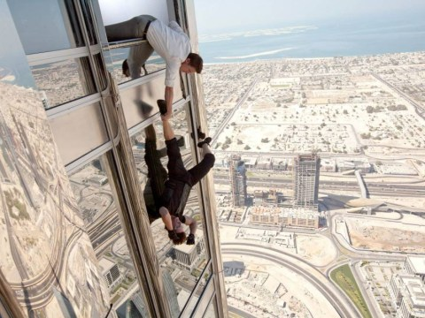 The 10 best stunts from the Mission Impossible films